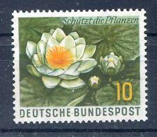 Bund/BRD 274  Einzelmarke  (10)  -Naturschutz- **  Postfrisch 1957