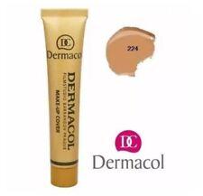 DUNSPEN  Dermacol Make-Up Cover (The Best covering make-up!) #224