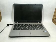 Medion Akoya E6422 Laptop No CPU No Fan Broken Case For Parts or Repair- FT