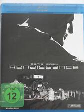 Renaissance - Paris 2054 - Action High Tech Animation aus Frankreich – Zukunft