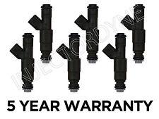 Jeep Wrangler TJ 99-04 4.0 Bosch type 3 upgrade injectors  0280155784/0280155923