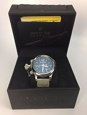 Invicta Watch 18574 54mm Russian Diver Quartz Chronograph - Worn Once