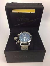 Invicta Watch 18574 54mm Russian Diver Quartz Chronograph - Worn Once