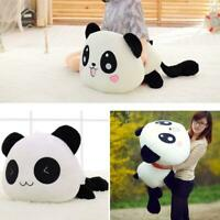 Giant Panda Plush Doll Teddy Bear Gift Stuffed Pillow Cute Soft Big Toys Animal