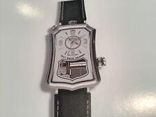 Boegli mechanical musical alarm watches