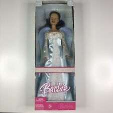 Holiday Angel AA Barbie 2006, MIB NRFB - 29020