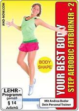 Your Best Body/Step Aerobic Fatburner2 (2011)