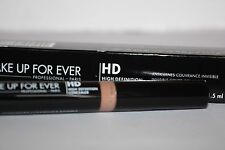 Make UP FOR EVER HD ALTA DEFINIZIONE CORRETTORE 350 beige albicocca RRP £ 21