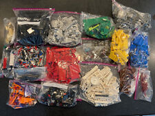 Lego Just over 8 pounds Bulk Lot Color Sorted Loose Parts & Pieces