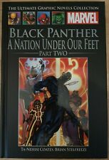 Ultimate Graphic Novel Collection Black Panther A Nation Under Our Feet Part Two