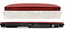 RENAULT CLIO II 1998-2005 NUEVO LUZ DE FRENO STOP TRASERO ORIGINAL 7700410753