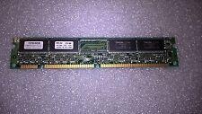 Memoria SDRAM DIMM Toshiba THMY6480H1EG-80 64 MB PC-100 100 MHz 168-Pin
