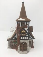 "Department 56 Dickens' Village Series ""Old Michaelchurch"""
