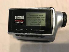 Bushnell Hybrid Laser Golf GPS & Rangefinders