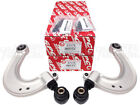 Spc Rear Alignment Camber Arms Kit For 16-21 Civic Type-r Fk8 18-21 Accord Crv