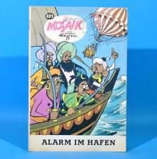 Mosaik 221 Digedags Hannes Hegen Originalheft   DDR   Sammlung original MZ 12