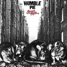 Humble Pie - Street Rats [New CD] Japanese Mini-Lp Sleeve, Japan - Import, Plati