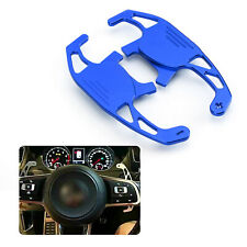 Steering Wheel Shift Paddle Extension For VW Golf MK7 TSI GTI R Scirocco Blue UK