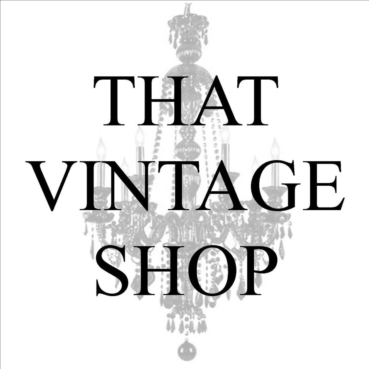 That Vintage Shop1