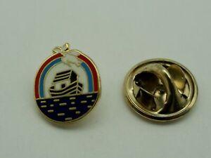 Royal Ark Mariner Lapel Pin Ram LP23 Masonic   Freemason