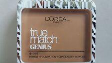 Loreal True Match Genius 4-in-1 Foundation 2c Vanilla Rose 7gr UK PP