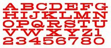 Sizzix Bigz XL Billboard alphabet die #660991 Retail $79.99 by Tim Holtz, FUN!!