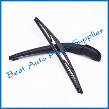 For 2008-2014 Toyota Scion XB Rear Wiper Arm with Blade Set  New US Shipment