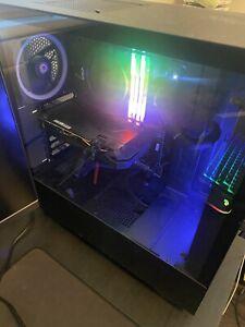 gaming pc desktop bundle