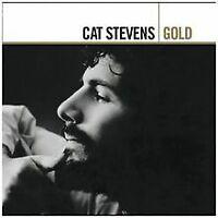 Gold von Stevens,Cat | CD | Zustand gut