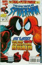 Peter Parker spectacular Spiderman # 226 (estados unidos, 1995)