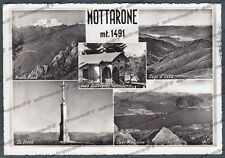VERBANIA NOVARA MOTTARONE 114 VEDUTINE Cartolina FOTOGRAFICA
