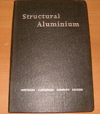 Structural Aluminium - Northern Aluminium Co.Ltd 1st Ed