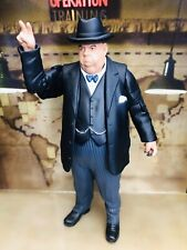 CLASSIC DOCTOR WHO ACTION FIGURE  MINT  WINSTON CHURCHILL- VICTORY Of The DALEKS