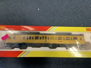 Hornby Railroad Class 121 Network Rail