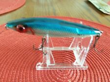 """L&S Top Dog MirrOlure Collectible Lure 4 3/4"""" Vintage Fishing Topwater Lures"""