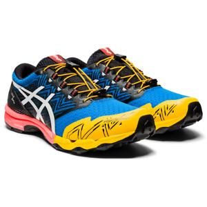 Asics Gel FujiTrabuco Sky Herren Laufschuhe Trailrunning Jogging 1011A900-400