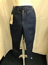 In Town Navy Blue Jeans size w38 l30