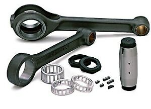S&S Cycle - 34-7004 - Heavy Duty Connecting Rod Set