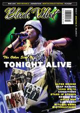 November Quarterly Music, Dance & Theatre Magazines