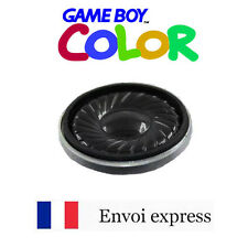 Enceinte Speaker Game Boy Color/ Pocket/ Advance [HP remplacement Gameboy GBA]