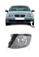 Per BMW 3 E92 E93 2006 - 2013 Nuovo Paraurti Anteriore Fendinebbia Faro SX E / S