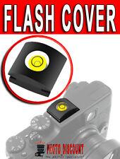 LIVELLA BOLLA COVER TAPPO SLITTA HOT FLASH ADATTO A SAMSUNG NX1000 NX210 NX20 NX