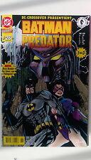 1x Comic - DC Dino Crossover - Batman Predator Nr. 26 - Z. 1