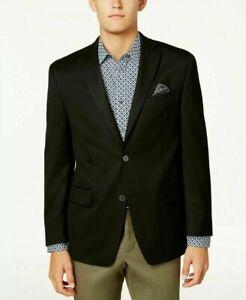 MICHAEL Michael Kors Stretch Performance Blazer Size 48R # 6A 1380 NEW