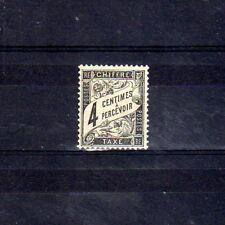 FRANCE Taxe n° 13 neuf avec charnière