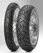 NEW PIRELLI SCORPION TRAIL 2 II 170/60-17 & 120/70-19 TYRE PAIR DUCATI MULTI