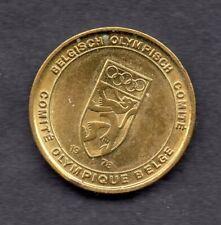 BELGIQUE COMITE OLYMPIQUE 1978 JUDO - VOLLEY - ESCRIME