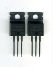 2 x TRANSISTORS IRF3710 LOW Ron HIGH POWER MOSFET 100 V- 57 A - 23 mOhm