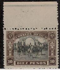 Mexico,Revolution,Scott#633,10 pesos,MNH,Scott=$75