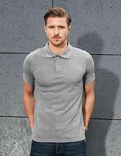 Herren Polo Piqué Shirt | Build Your Brand
